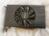 Sapphire RX 570 4GB