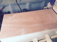 18mm wpb plywood sheets