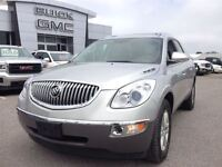 2008 Buick Enclave CX|Leather|Dual Sunroof|Xenon