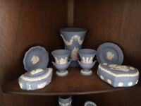 Wedgwood Pottery Collection