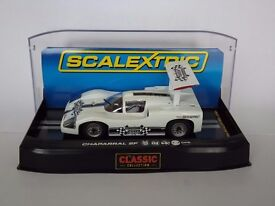 Scalextric limited edition car No 42 of 250