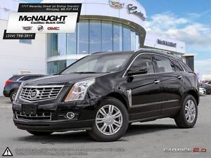 2014 Cadillac SRX Luxury | Bose | Sunroof