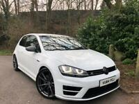 2014 Mk7 Vw Golf R 2 door *DSG 19inch Pretoria's* with upgrades stunning car!