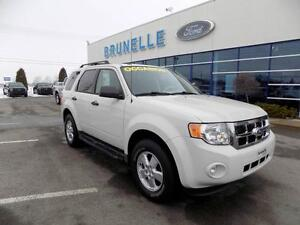 Ford Escape 2010 xlt 8 pneus