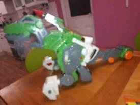 Mega t rex