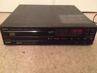 Classic CD player Denon DCD-1000 made in Japan