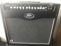 Peavey valveking 50 combo w/upgrades