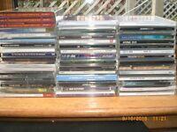 music cd,s