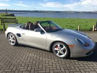 Porsche Boxster low miles may swap Volkswagen Audi try me