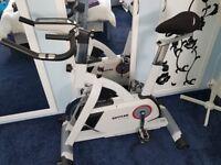 Kettler sport 1 spin bike
