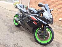 Suzuki GSXR 1000 K6 MINT FULLY LOADED + ALL ORIGINAL PARTS