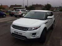 *** Range Rover evoque 62 plate swap px ***
