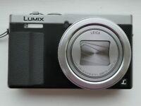 Lumix TZ70 Camera