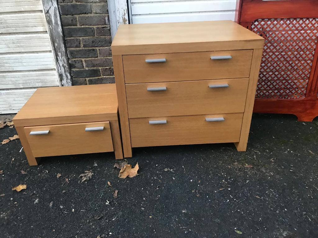 Lovely set of drawers