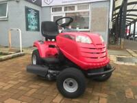 Mountfield 1538H-SD Rideon Lawnmowe