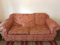 Free 3 seater sofa bed