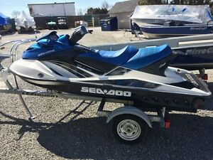2008 Sea-Doo/BRP GTX 215