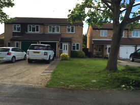 3 bedroom house to rent Holyport, Maidenhead, Priors Way. Excellent condition