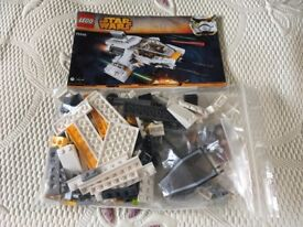 LEGO 75048 Star Wars – The Phantom Set (Used)
