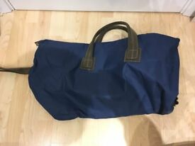 Holdall/Luggage Bag - NEW