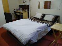 One Bedroom Available within University of Aberdeen Campus