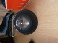 Sony 75-300 Zoom Lens