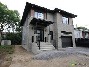 399 000$ - Maison 2 étages à vendre à Laval-Ouest