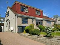 5 Bedroom Semi-Detached House For Sale Ellon offers over £210,000