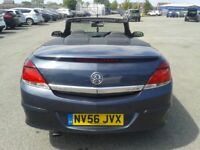 Mk5 astra Twintop convertible