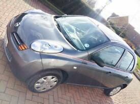 Nissan micra 1.2 petrol 98k miles. Full service history