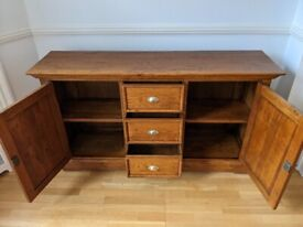 Free sideboard cupboard chest of drawers