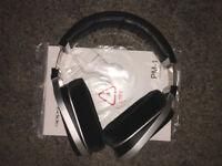 Headphones - Oppo pm-1