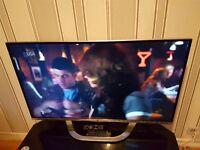 Lg 3d led smart tv