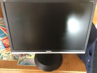 View sonic 22 inch monitor