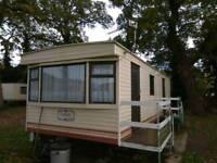 Cosalt Coaster mobile home / static caravan for sale