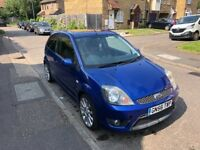 Ford Fiesta ST 2.0l *Reduced price due to defects, see ad description.