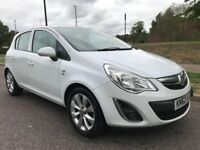 Vauxhall Corsa 1.3 CDTI 2012 ecoFLEX 16v Active - SPARES OR REPAIRS