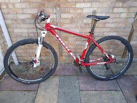 Trek Cobia Hardtail Mountain Bike (large)