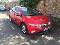 Honda Civic AUTOMATIC -the car comes with ALL THE EXTRAS! In good condition