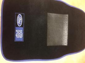RS car mats