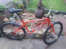 gt tequesta mountain bike sale