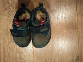 Camper Toddler boots - size 5
