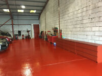 Cheap Garage Services Alloy Refurbishment Body Paint Work All Mechanically Repairs All Welding