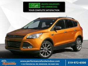 2016 Ford Escape SE ***Convenience package, power seat***