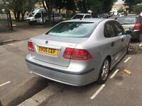 SAAB 9-3 1.9 VECTOR SPORT DIESEL MANUAL WITH 66 K LOW MILES AND FULL SERVICE HISTROY