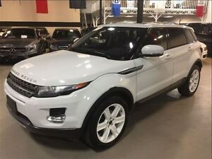 2012 Land Rover Range Rover Evoque PANORAMIC ROOF | 19 INCH WHEE