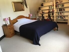 House share available professional person stylish 2 storey house inc parking, garden 2 mins high st