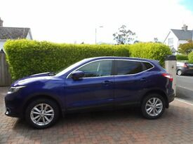 2015 Nissan Qashqai in*** IMMACULATE CONDITION***