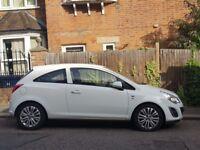 For Sale Vauxhall Corsa 1.2 i 16v Excite 3dr 2011