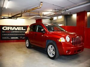 2008 Jeep Compass North Edition - A/C - Mag